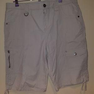 Style&Co shorts.